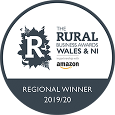 Rural Wales and Northern Ireland Business Awards